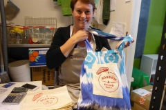 Boomerang Bags at Wasteless Pantry