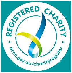 ACNC Charity Register logo